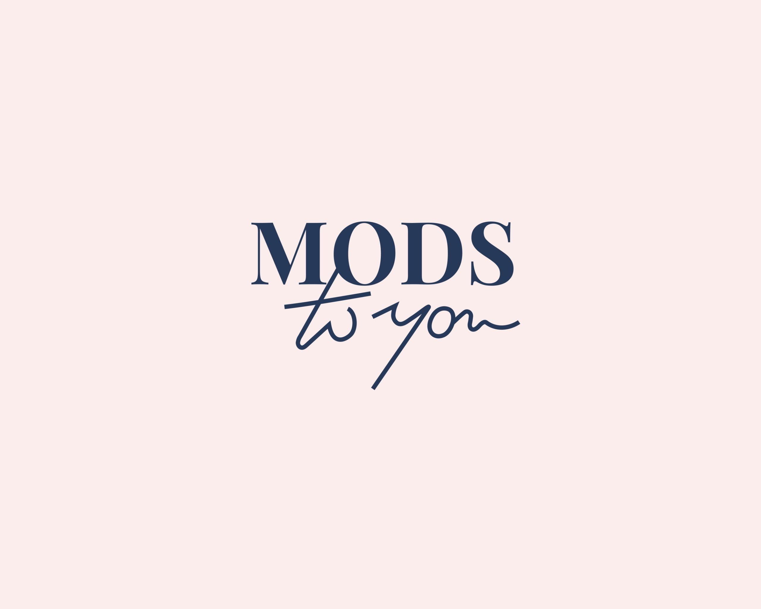 An Expert Edit – Modstoyou